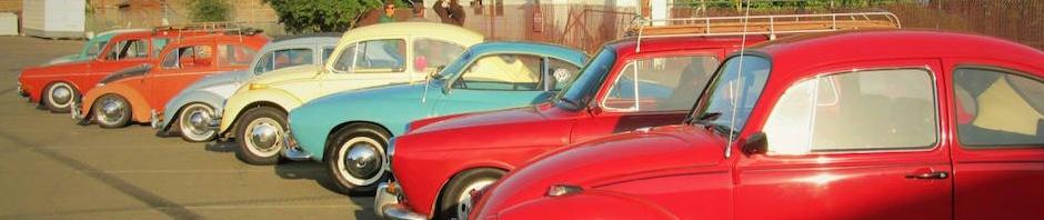 VW Line Up